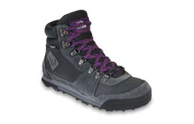 The North Face Men's Back-to-Berkeley 68 black/gravity purple